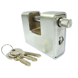 Brass lock body warehouse padlock from Kin Kei Hardware Industries Ltd