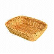 Bread Basket from China (mainland)