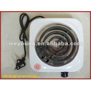 Electric Stove from China (mainland)