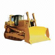Bulldozer from China (mainland)