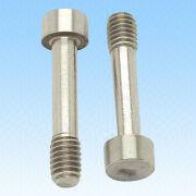Machine Screws from China (mainland)