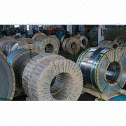 Standard AISI 410 Grade Stainless Steel Strips from China (mainland)