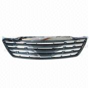 Car Front Grill from China (mainland)