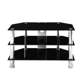 Black Glass TV Stand from China (mainland)