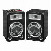 Speakers Manufacturer