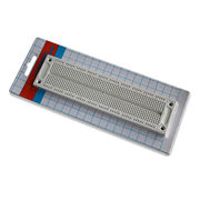 Solderless Breadboard from China (mainland)