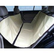 Dog Car Seat Cover from Hong Kong SAR