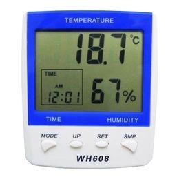 China Temperature Range Temperature Humidity Meter