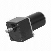 PM DC Spur Gear Motor from China (mainland)
