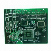 HASL 2-layer PCB from China (mainland)