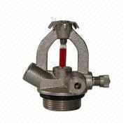 Sprinkler head from China (mainland)