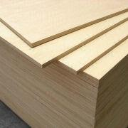 Wood veneer and plywood from China (mainland)