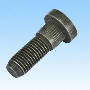 Metal Forged Screws from China (mainland)