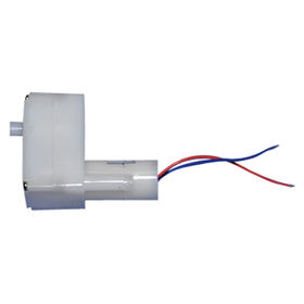 Micro plastic toy gearbox motor from China (mainland)