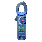 400A AC/DC clamp meter from Shenzhen Everbest Machinery Industry Co. Ltd