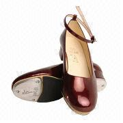Women's Halter Tap Shoes from China (mainland)