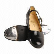 Imitation Leather Tap Shoes from China (mainland)