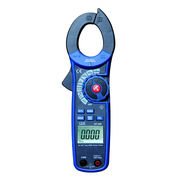 1000A AC/DC True RMS Autoranging Clamp Meter from Shenzhen Everbest Machinery Industry Co. Ltd