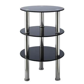 Glass End Table Manufacturer