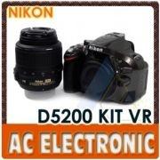 Wholesale Nikon D5200 Digital SLR Camera, Nikon D5200 Digital SLR Camera Wholesalers