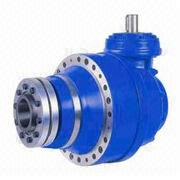 Right-angle Flange Mounted Gear Reducer from China (mainland)