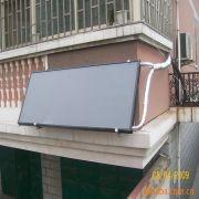 Wholesale balcony wall-hanging solar water heater, balcony wall-hanging solar water heater Wholesalers