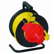 Extension cable reel socket from China (mainland)