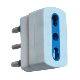 Italy Design Plug, 250V Rated Voltage