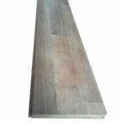 Parquet flooring from Myanmar