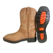 Cowboy Boots from China (mainland)