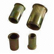 Blind Rivet Nuts from China (mainland)