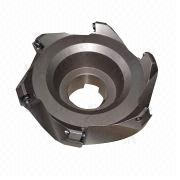 Milling cutter from China (mainland)