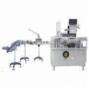 Blister and encasing packer machine from China (mainland)