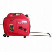 Portable power generator from China (mainland)