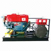 Generator Set from China (mainland)