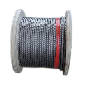 Wire rope electrical conductors from China (mainland)