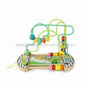 2013 New Top Quality Hot Children's Wooden Animal