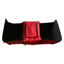 Fabric car Cooler/Lunch Bag from China (mainland)