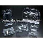 Clamshell & Blister Packaging Manufacturer