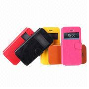 Leather Cases for iPhone from China (mainland)