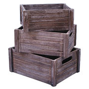 Wooden Crate from China (mainland)
