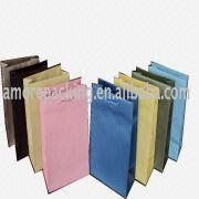 Amore4004 Single Color Gift Paper Bag