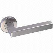 Stainless Steel Tubing Lever Door Handle from China (mainland)