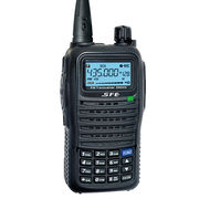 China UHF/VHF Single Band Amateur Radio with 2-/5-tone, DTMF, PTT ID, VOX, CTCSS/DCS and FM Function