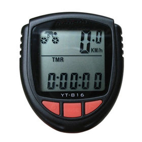 Bicycle speedometer Manufacturer