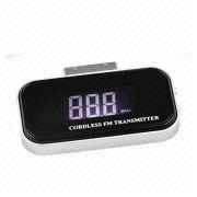 Car FM Transmission Manufacturer