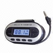 FM Transmitter Shenzhen ATR Industry Co. Ltd