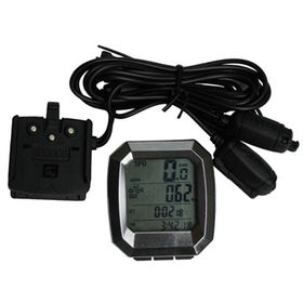 Bicycle speedometer from China (mainland)
