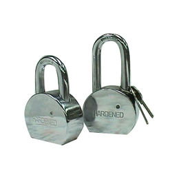 Steel Padlock, Measures 65mm from Kin Kei Hardware Industries Ltd