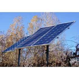Solar Off-grid Power System Manufacturer